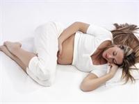 Hamilelikte Mide Buğlantısı