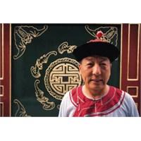 Çinlilerin Gözleri Neden Çekiktir?