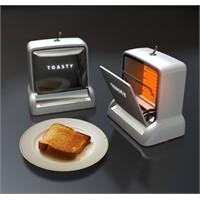 Ekmek Kızartma Makinası