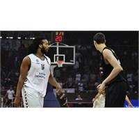 Beşiktaş – Partizan Maçından Yansıyanlar