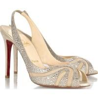 Christian Louboutin Abiye Ayakkabı Modelleri