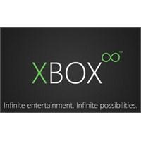 Beklenen Xbox'a Yeni İsim!