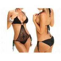 2014 Örgü Mayo Ve Bikini Modelleri