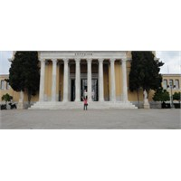 Atina Seyahat Notları
