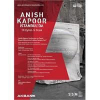 Anish Kapoor, Ssm'de