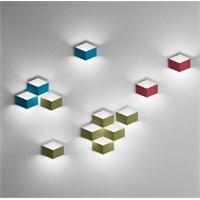 Arik Levy'den Vibia İçin Cube Aplik