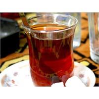 Çay Bu Hastalıklara Deva!