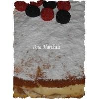Dna'nın Alman Pastası Tarifi