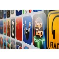App Store'da 50 Milyar Download