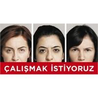 Türkiye'de Kadın İşgücü İstihdamı...