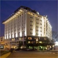 Almira Otel Bursa