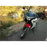 Motosiklet İle İstanbul - Kefken