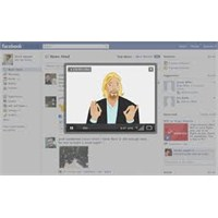 Facebook Yeni Reklam Türü Video