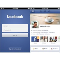 İphone'un Yeni Facebook Uygulamasının İpuçları
