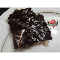 Çikolatalı Etimek Tatlısı Tarifi