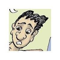 Sütyen (Karikatür)