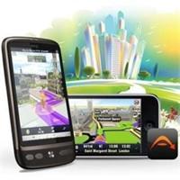 Sygic Aura Drive 2.1.2 Android Navigasyon Pro