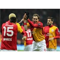 Galatasaray:5-1: Kardemir Karabükspor