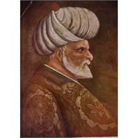 Bir Deniz Sultanı Barbaros Hayrettin Paşa