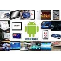 En Çok Hangi Android Tablet Satıyor?