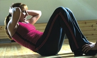 Kalçalarınızı Sıkılaştıracak Egzersizler