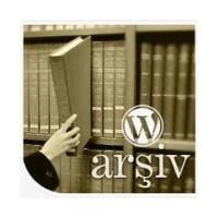 Wordpress Arşiv Eklentisiyle Daha Detaylı Ve Şık