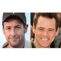 "Carrey Ve Sandler ""Guardians Of The Galaxy""e Doğru"