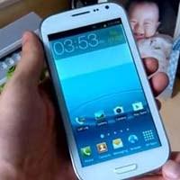 200 Dolara Çakma Galaxy S3