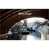 Noel Ve Bir Masal Şehiri Prag