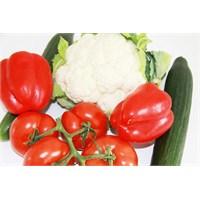 Sağlıklı Beslenme Dengeli Beslenmektir