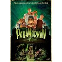 Paranorman : Norman Korkunun Efendisi