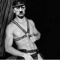 Hitler'in Hayvan Sevgisi