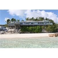 Karayipler'de Bir Cennet: Turks Ve Caicos Adaları