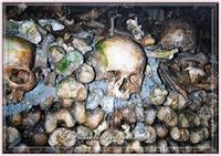 Yeraltı Mezarlığı | Tanıtım