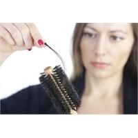 Saç Dökülmesini Durdurmak Elinizde