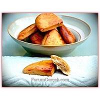 Geleneksel Bir Şanlıurfa Yiyeceği | Külünçe
