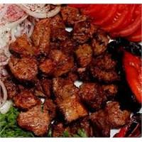 Lezzetli Tike Kebabı