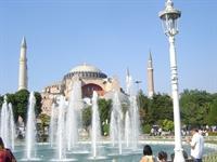 İstanbul dan Enstantaneler