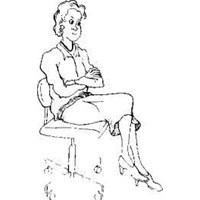 Bacak Bacak Üstüne Atmanın Zararları Yararları