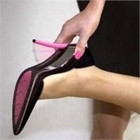 Zarif Ayakkabılar Zararlı Mıdır?