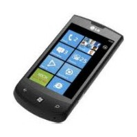 İlk Windows Phone 7 İşletim Sistemli Lg Optimus 7