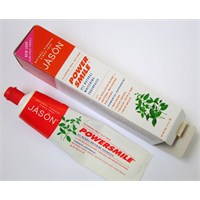Jasön Powersmile Toothpaste Powerful Peppermint