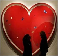 Aşk Stresi Azaltıyo