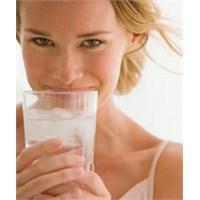 Sağlıklı Bir Hayat İçin Bol Bol Su İçin
