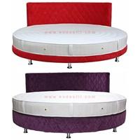 İdaş Yuvarlak Yatak Modelleri 2011