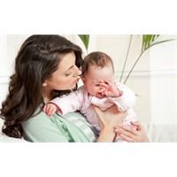Ağlayan Bebeği Sakinleştirmenin 5 Yolu !