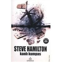 Kanlı Kumpas - Steve Hamilton