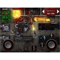 Sas: Zombie Assault 3, Android Zombi Oyunu