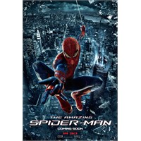 Yeni Fragman: The Amazing Spider-man