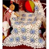 Bebek battaniyesi...